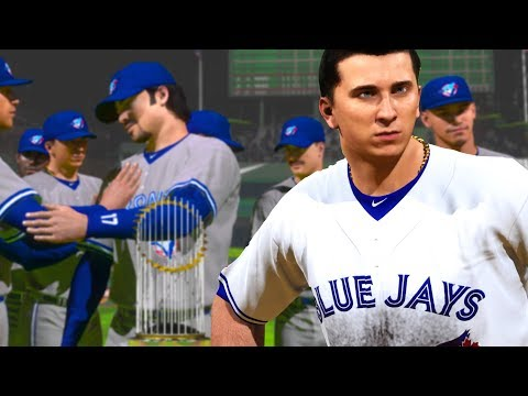 The World Series! MLB The Show 19 Road To The Show #138