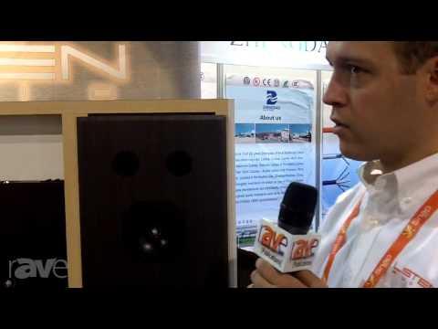 CEDIA 2013: Listen Audio Launches LSP Series Speakers