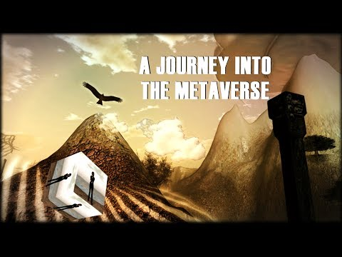 A Journey into the Metaverse - Winner UWA III -
