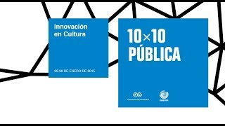 10X10  PÚBLCIA 15  TANAUSÚ HERNÁNDEZ YANES   SCIENCE HACK DAY TENERIFE
