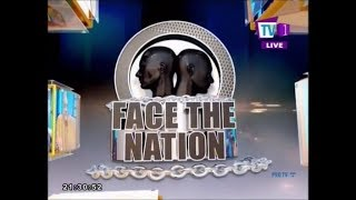Face the Nation TV 1 19th November 2018