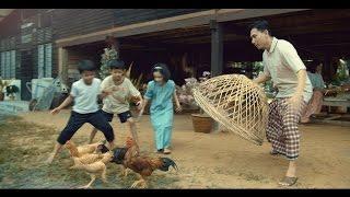 Download Lagu #PETRONASRaya 2014: Ke Pangkuan Bonda Gratis STAFABAND