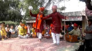 download lagu Romalo Ram And Party Dogri Folk Geetru gratis