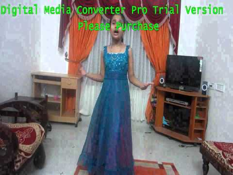 I Love Mama  Arabic Songs By Nazreen Fathima video