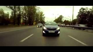 Тест-драйв КИА РИО 2012 (Kia Rio) 2012