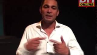Terkenang arwah Harun Salim Bachik - Hans Isaac