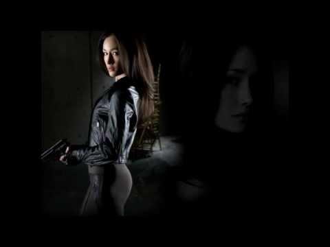 I Am Alexandra (3x, Nikita Soundtrack) - David Russo video