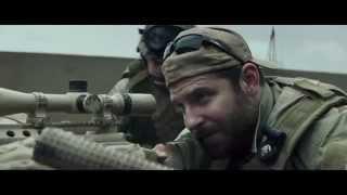 American Sniper - Teaser Trailer Italiano | HD