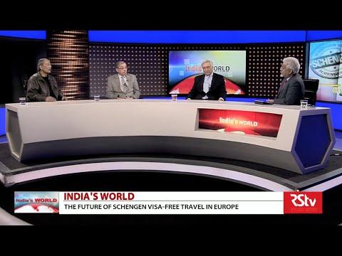 India's World - The future of Schengen Visa - Free travel in Europe