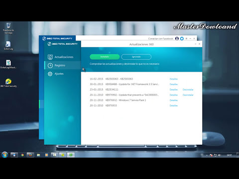 El Mejor Antivirus Optimizador Gratis Para Pc 2015 - Windows 7/8/8.1/10