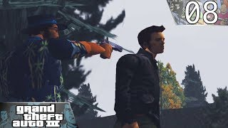 Grand Theft Auto 3 Full Walkthrough Gameplay Part 8 - Ending