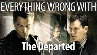 Everything Wrong With The Departed In Bahston Minutes