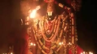 Thirupathi swami saturday aarthi || Lord venkateshwara Aarthi 🙏🙏 ||