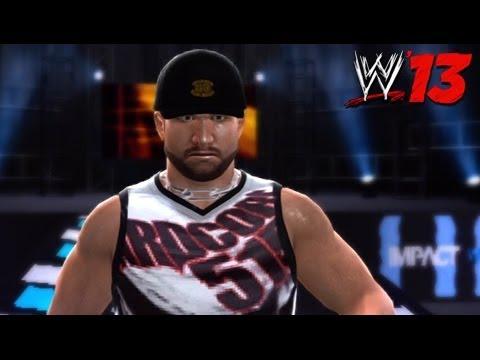 WWE '13 Community Showcase: Bully Ray (Xbox 360)