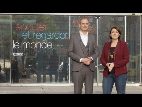 Dix ans de France 24 : dans les coulisses de la chaîne