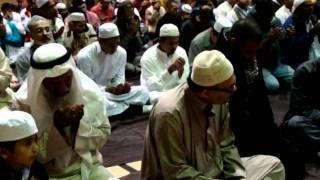 eid ul adha @ little Bangladesh