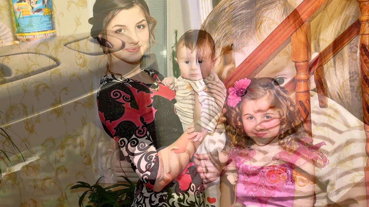 Семья иммершафт 2 13 фотография