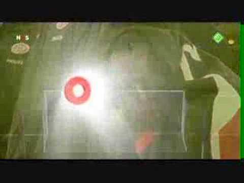 PSV Eindhoven - Tottenham Hotspur Penalty Shootout