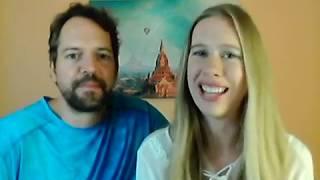 Ecstatic Hearts Tantra Talk 11: Gratitude