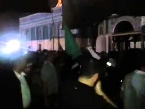Temple Mount: Muslims Celebrate Alleged Kidnapping