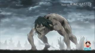 Levi god mode attack on titan season 2