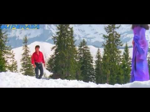 ♥♥srk & Kajol - Hum Yaar Hai Tumhare♥♥ video