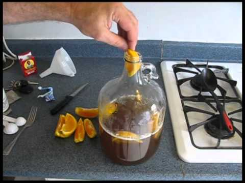 Make Mead easily and Successfully