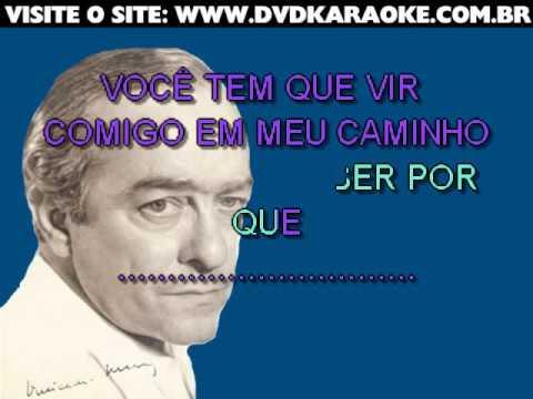 Vinícius De Moraes   Minha Namorada