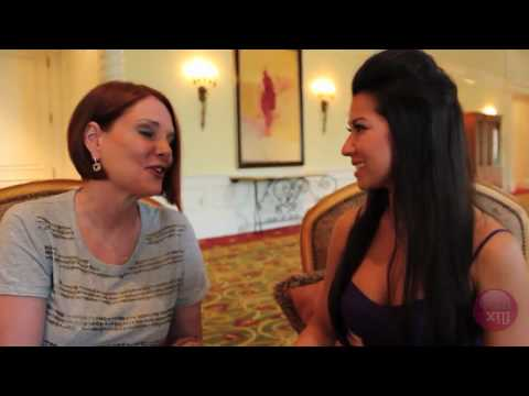 Beth Minardi Interview at Premiere Show Orlando 2010