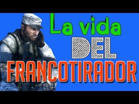 Bad Company 2 La Vida del Francotirador | aLexBY11 |