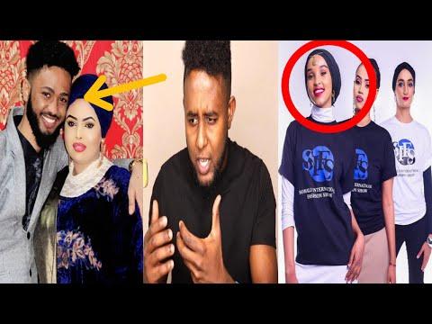 Dayax Dalnuurshe Oo Ku Fashilmay Somali Fashion Show kenya 🤔? thumbnail