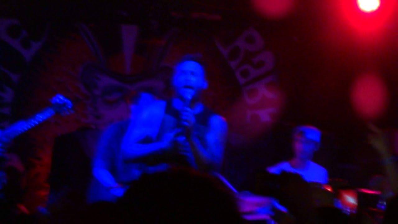 Singer Bradley Walden New Singer Bradley Walden