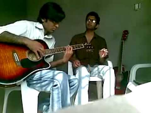 Sach Keh Raha Hai Deewana By Umi N Malik.mp4 video