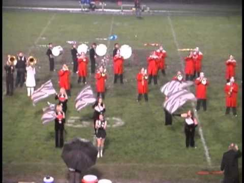 Band of the Week Mathews High School