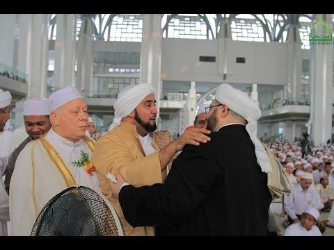 Download Haul Syeikh Abdul Qadir Al Jailani : Al Madad Ya Rasulullah Mp4 baru