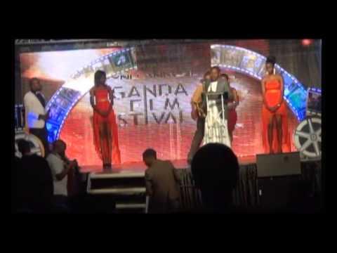 UGANDA FILM FESTIVAL 2014