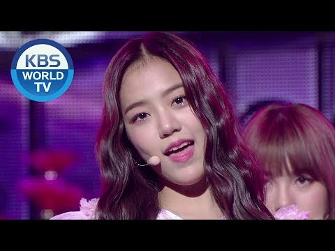 GWSN - Puzzle Moon | 공원소녀 - 퍼즐문 [Music Bank / 2018.09.14]