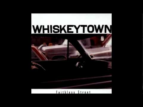 Whiskeytown - Drank Like A River