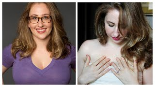 I Removed My Breasts To Prevent Cancer At 28