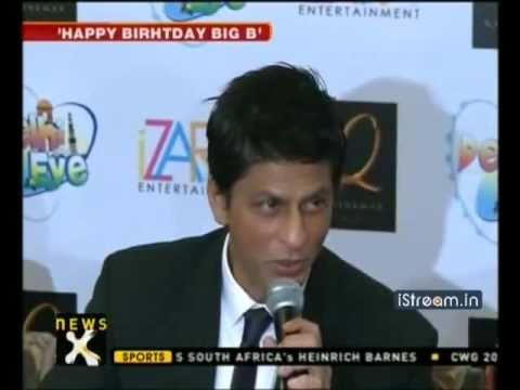 Bollywood Actor & Actress Wishes Happy Birthday