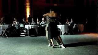 michelle + joachim |  World of Tango Festival Tampere 3