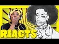 Cabinet Battle 2 Hamilton Animatic Avenoire Reaction AyChristene Reacts mp3