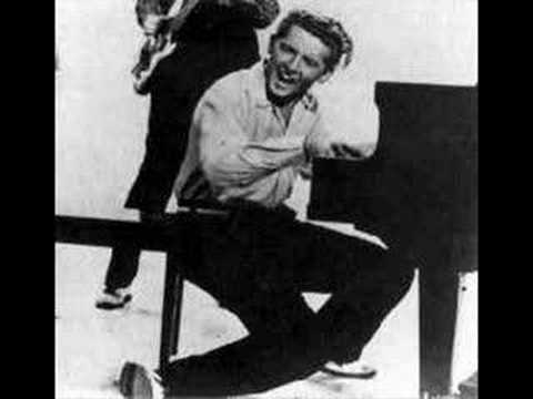 Jerry Lee Lewis - Louis Boogie