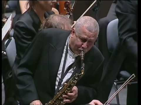 "PAQUITO D'RIVERA'S ""HOMENAJE A CACHAO"" - 1st mov..mp3"
