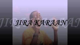 Oromo Gospel Song 2016 / Elias Gabula /Jira karaan