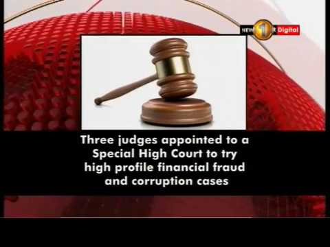 three judges appoint|eng