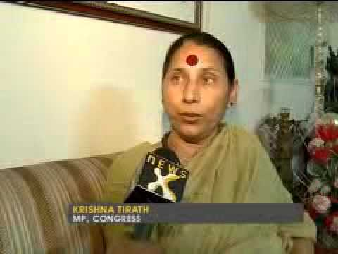 NewsX Video: Chat with Krishna Tirath