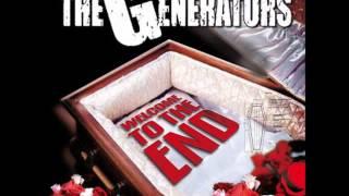 Watch Generators City Of Angels video