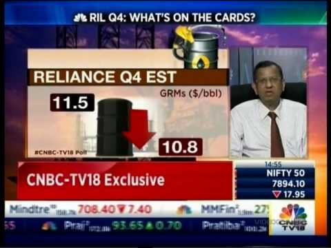 CNBC NSE Closing Bell 22 April 2016 06min 18sec Mr  Prayesh Jain   IIFL 14 52pm