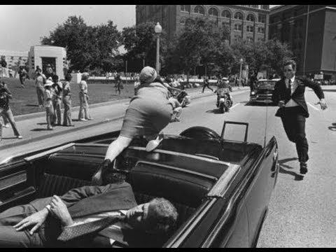 "John F. Kennedy was killed not by the bullet of Lee Harvey Oswald, but instead by the ""friendly fire"" of a clumsy Secret Service agent, according to a new do..."